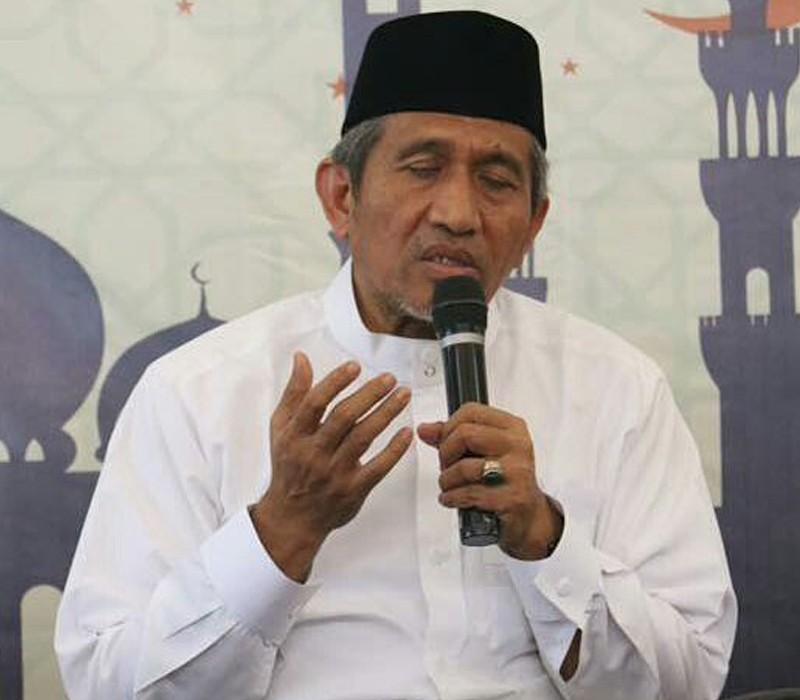 Dr. KH. Ahsin Sakho' Muhammad, M.A